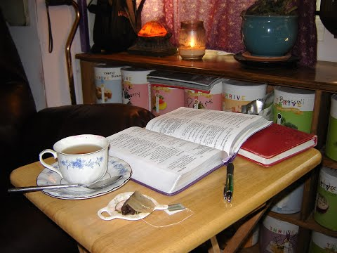 Tea with Jesus - EP 175 Acts 3 Proclaiming Good News!
