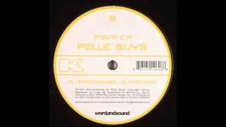 Pelle Buys - Magdeburg