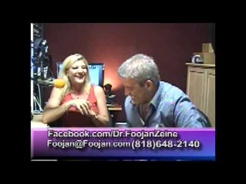 Dr. Foojan Zeine with Michael: Recovery from Drug Addiction - Addiction Treatment