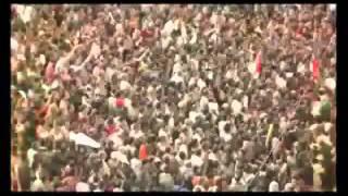 ثورة 2011 - محمد منير .. إزاي - Mohamed Mounir - Ezzai