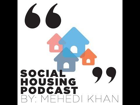 Social Housing and Toronto 2017