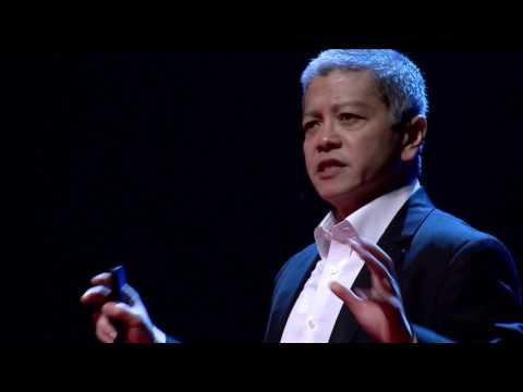 Liberal promises, liberal delusions - Emergence of new global powers | Danny Quah | TEDxNTU