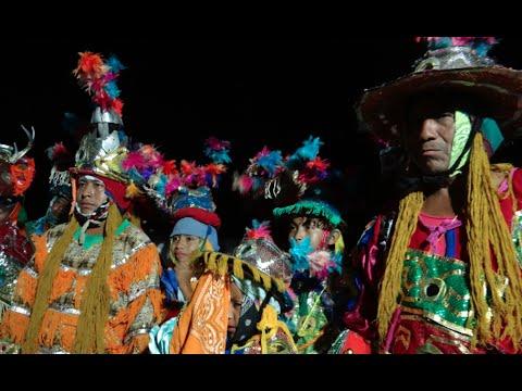 Maya Deer Dance, Belize