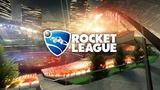 Видеообзор Rocket League