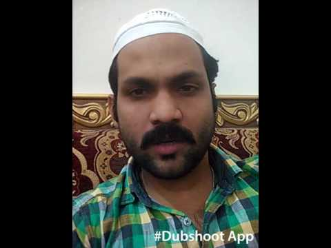 Dubsmash- arakkal Abu from movie adu