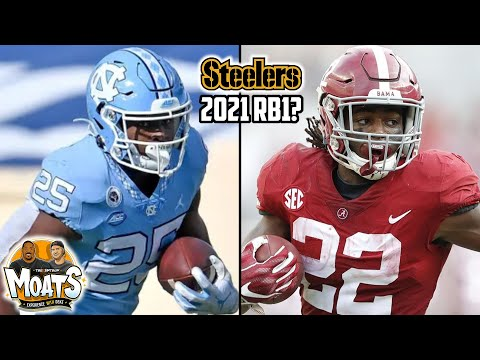 Who Would Be A Better Fit For The Pittsburgh Steelers: Javonte Williams or Najee Harris