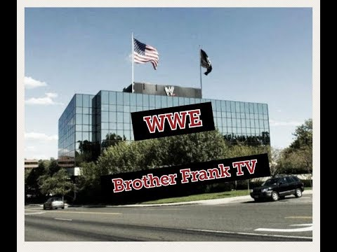 "Travel To CT,  Maurice ""Mo"" Vaughn's Home, WWE Headquaters Vince McMahon!!"