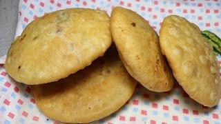 हरे मटर की एसी खस्ता कचोरी आपने पहले कभी नहीं खाई होगी /matar khasta kachodi recipe