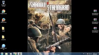 Descargar e Instalar Battlestrike: Shadow of Stalingrad Full ISO