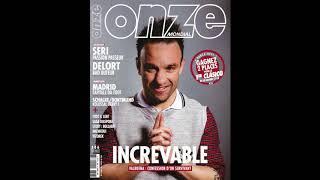 Interview Valbuena / Onze Mondial Magazine