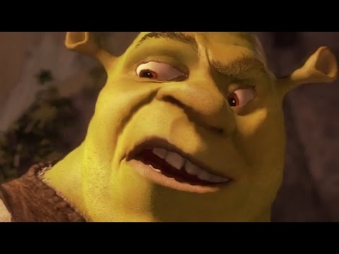 [YTP] Shrek Roasts a Donkey (Shrek Collab Entry)