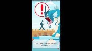 Pokemon Go Signal GPS Introuvable Localisation fix Android