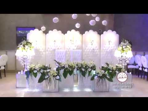 Luxury Persian Wedding 8 By Safir Company New Collection 2017 عروسى