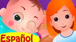 Despertarte muy temprano    Canciones infantiles en Español   ChuChu TV