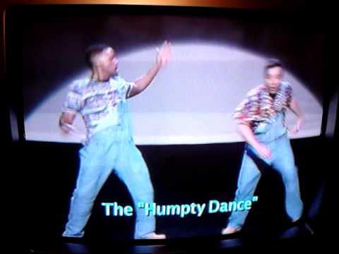 Evolution of Hiphop Dancing