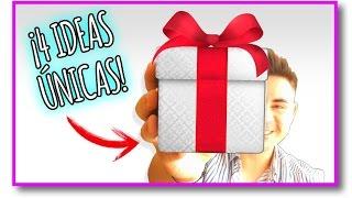 ❤️ 4 INCREÍBLES IDEAS PARA SAN VALENTIN (Muy Fáciles) 🎁 | Pablo Inventos