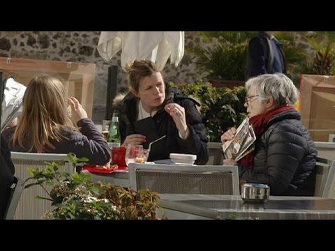 İspanya'da Işsizlik Rekor Seviyede Düştü