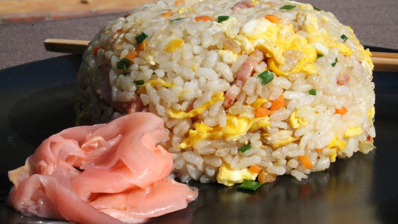 Chahan japanese fried rice morgane recipes chahan japanese fried rice morgane recipes ccuart Image collections