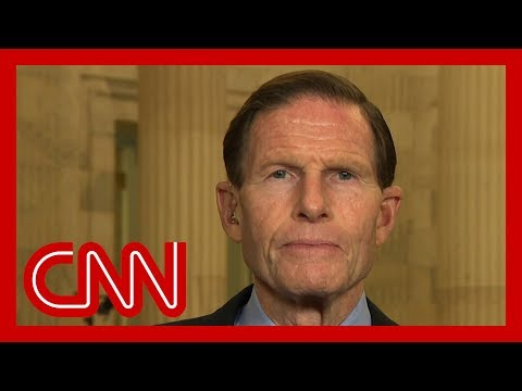Blumenthal on Mitt Romney speech: There were tears in my eyes
