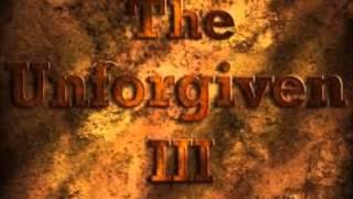 Metallica- The Unforgiven 3 (Eb tuning)