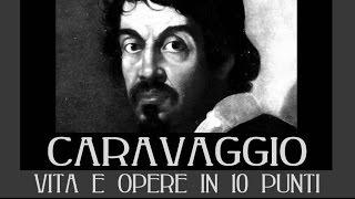 Download lagu Caravaggio: vita e opere in 10 punti