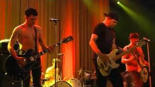 BEATSTEAKS - SHINY SHOES - LIVE 2010 (High Quality)