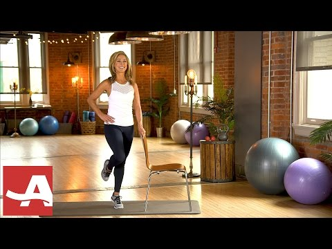3 Strengthening Moves for Healthy Knees