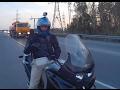 ??? ?? ????????)) Honda XL 1000 Varadero & CBR600f4
