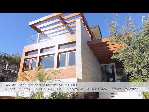 Manhattan Beach Real Estate  New Listings: Nov 1920, 2016  MB Confidential