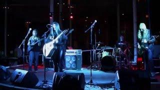 Hannah Lopez, Crazy on You - Heart
