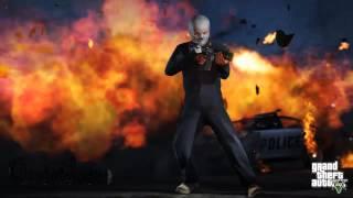 GTA 5 Show - Personalizacion de Vehículos, Armas y Personajes (GTA V)
