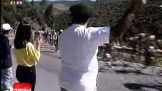 Memórias da Volta a Portugal - Perdidos e Achados 11 Dezembro 2010