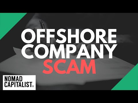Is this Cheap Offshore Company too Good to be True?