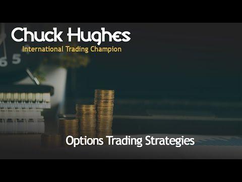 Chuck Hughes:  ETF Trade Management
