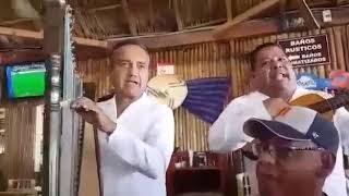 El Querreque Grosero (Duo Veracruzano)