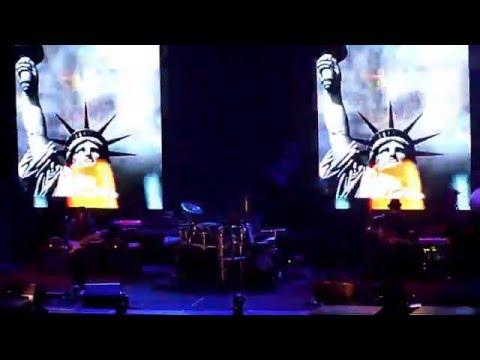 Primus 01.09.2016 Viejas Arena - San Diego, CA FULL SHOW w/ UPGRADED AUDIO
