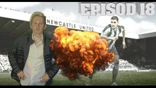 FIFA 17 - NEWCASTLE UNITED KARRIÄRLÄGE #18 -