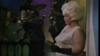 ETTA JAMES - Only Time Will Tell