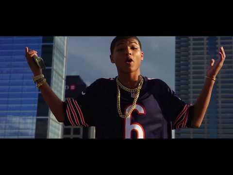 No A.P. - Lil E (Official Video)