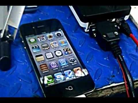 unlock iphone 4s iusa para telcel