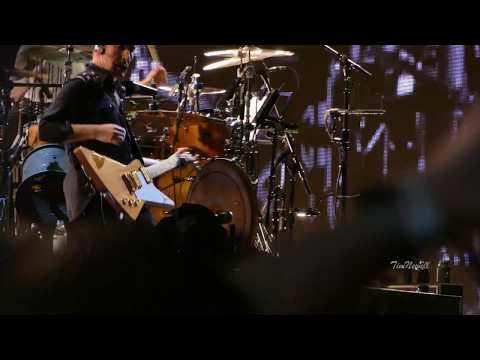 "U2 ""Elevation"" (Live, 4K, HQ AUDIO) / Soldier Field, Chicago / June 3rd, 2017"