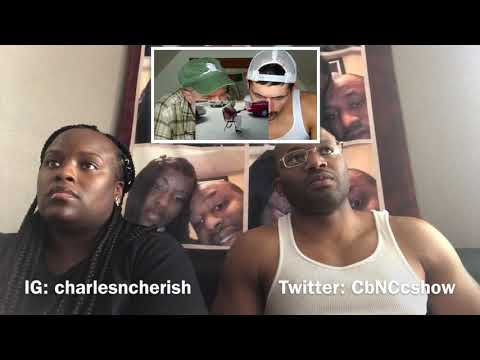 White Guys react to Childish Gambino this is America (Reaction)😂😂🇺🇸