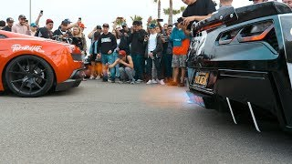 This is Part 1 of 2 of the Huntington Beach Meet. It was absolutely...