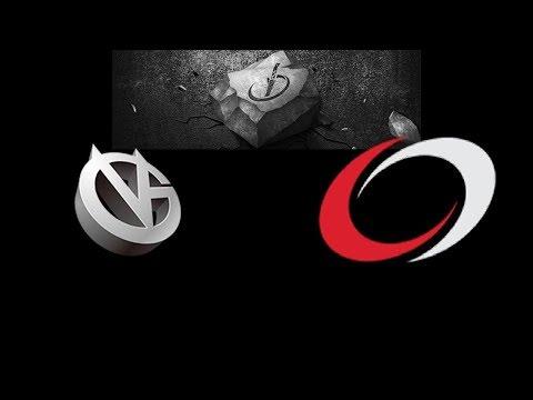 VG vs coL  Perfect World Masters Highlights Dota 2