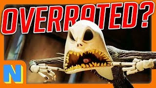 The Nightmare Before Christmas ISN'T PERFECT (But We Still Love It)   Ruined!