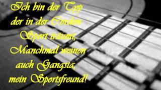 Bushido Wenn ein Gangster weint lyrics