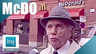 1984 : C'est quoi un Fast-food ? | Archive INA