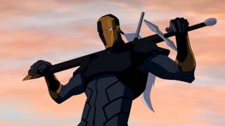Young Justice Invasion S02E13 The Fix Clip 2
