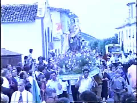Video Antigo do Guadalupe