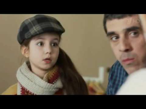 Луиза-Габриэла Бровина в Торговом центре (роль Алисы)  часть 7